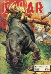 Kalar -163- Le vengeance de thamiko