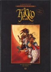 Lanfeust et les mondes de Troy - La collection (Hachette) -37- Tykko des sables - Les chevaucheurs des vents