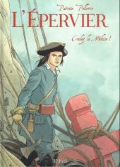 L'Épervier (Pellerin) -9TT- Coulez la Méduse !