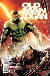 Old Man Logan (2016) -2- Berserker: Part Two