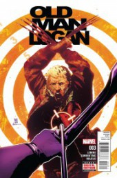 Old Man Logan (2016) -3- Berserker: Part Three
