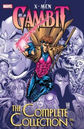 Gambit: The Complete Collection (2016) -INT01- Volume 1
