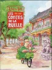 Les contes de la Ruelle - Les Contes de la Ruelle