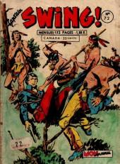 Capt'ain Swing! (1re série) -72- Le coffret