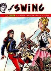 Capt'ain Swing! (2e série) -22- La fugue de Betty