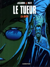 Le tueur -3b13- La dette