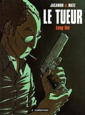 Le tueur -1b09- Long feu