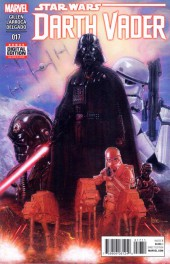 Darth Vader (2015) -17- Book III, Part II : The Shu-Torun War