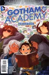Gotham Academy (2014) -16- Yearbook part 3