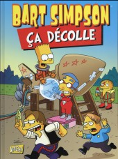 Bart Simpson (Jungle !) -11- Ca décolle