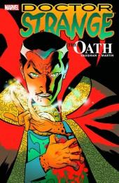 Doctor Strange: The Oath (2006) -INT- The Oath