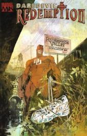 Daredevil: Redemption (2005) -INT- Redemption