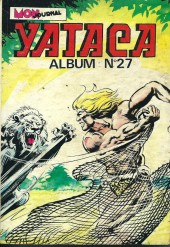 Yataca (Fils-du-Soleil) -Rec27- Album N°27 (du n°101 au n°104)
