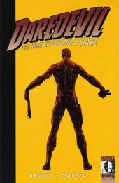 Daredevil (1998) -INT12- Decalogue