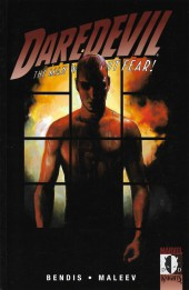 Daredevil (1998) -INT13- The Murdock Papers
