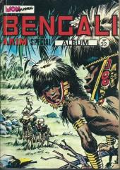 Bengali (Akim Spécial Hors-Série puis Akim Spécial puis) -Rec32- Album N°32 (du n°67 au n°69)