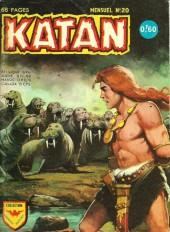 Katan -20- Le prisonnier
