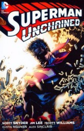 Superman Unchained (2013) -INT- Unchained