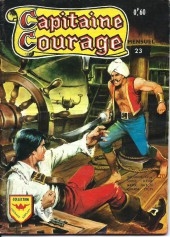 Capitaine Courage -23- Le pirate mystérieux