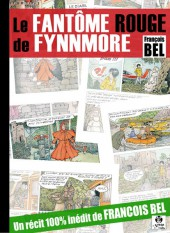 Le fantôme rouge de Fynnmore - Le Fantôme rouge de Fynnmore