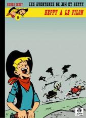 Jim L'astucieux (Les aventures de) - Jim Aydumien -9- Heppy a le filon