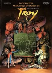 Lanfeust de Troy -HS4a- Volume III - Bestiaire