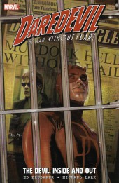 Daredevil (1998) -INT14- The Devil, Inside and Out - volume 1