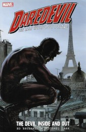 Daredevil (1998) -INT15- The Devil, Inside and Out - volume 2