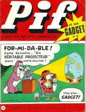 Pif (Gadget) -63- Pif champion du volant