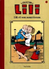 Lili - La collection (Hachette) -17- Lili et son nourisson