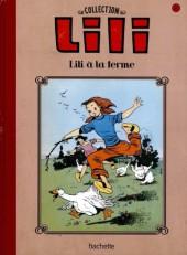Lili - La collection (Hachette) -20- Lili à la ferme
