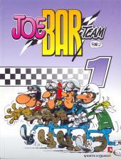 Joe Bar Team -1d- Tome 1