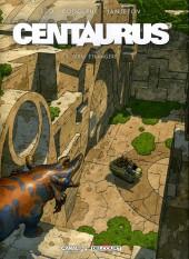 Centaurus -2TL- Terre étrangère