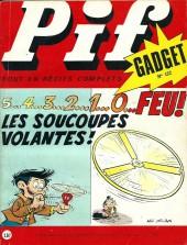 Pif (Gadget) -122- Marée noire