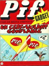 Pif (Gadget) -124-