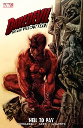 Daredevil (1998) -INT17- Hell to Pay - volume 2