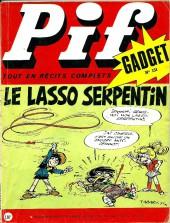 Pif (Gadget) -131- Pif en Camargue