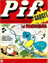 Pif (Gadget) -134- Le gang des tondeurs