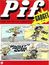 Pif (Gadget) -136- Une aventure de Pif. Télé-eu