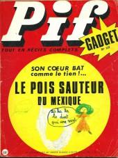 Pif (Gadget) -137- Le grand saut