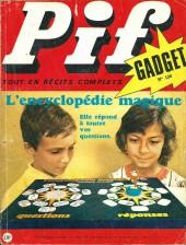 Pif (Gadget) -138- Sproutch pop! ou l'ascension