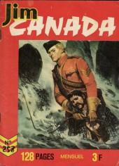 Jim Canada -258- Le linceuil de glace