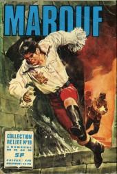 Marouf -Rec019- Collection reliée N°19 (du n°83 au n°86)