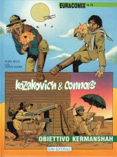 Kozakovich & Connors - Obiettivo Kermanshah