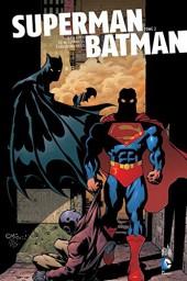 Superman/Batman (Urban Comics) -2- Tome 2