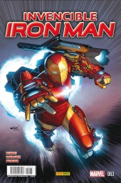 Invencible Iron Man (El) -63- Invencible Iron Man
