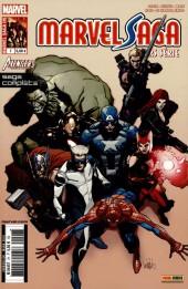 Marvel Saga Hors Série (1e série - 2014) -7- Avengers Millennium