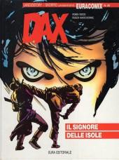 Dax -2- Il signore delle isole