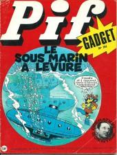 Pif (Gadget) -161- Le galion espagnol