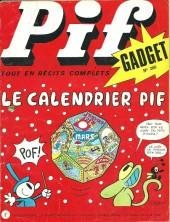 Pif (Gadget) -200- un mauvais jour